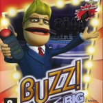 Buzz - The big quiz