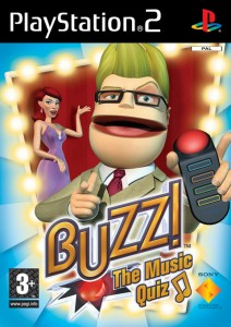 Buzz - The music quiz
